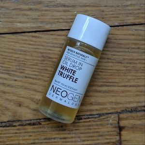 New white oil truffle neogen